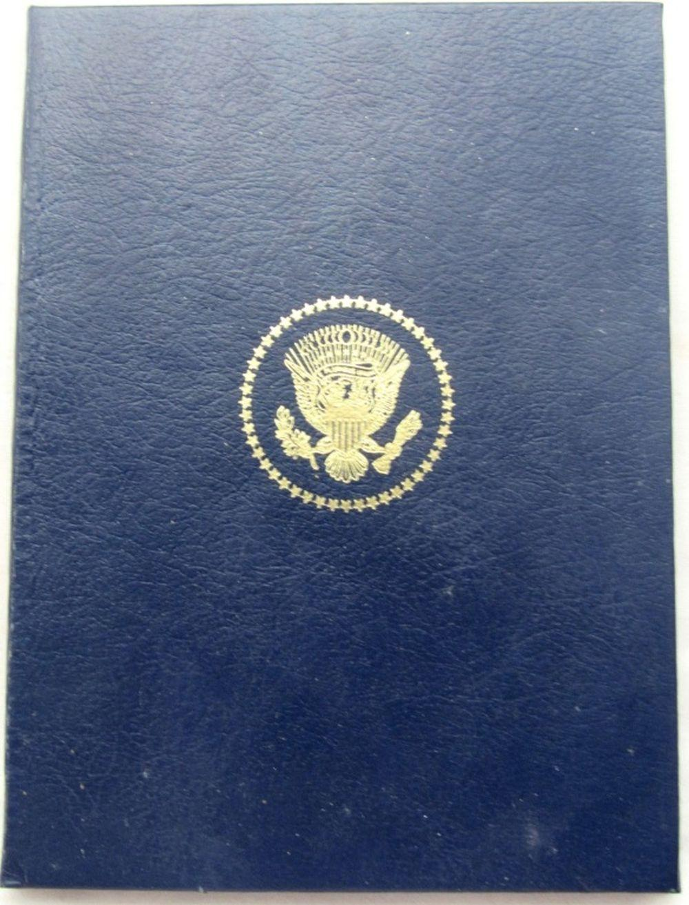 Lot 242: OFFICIAL INAUGURAL DAY JIMMY CARTER