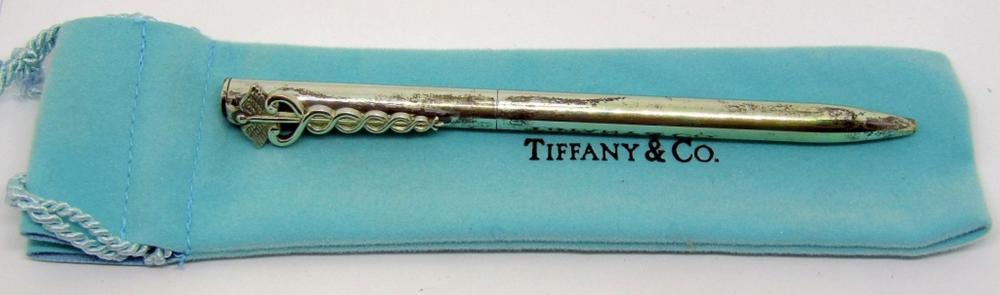 Tiffany&Co Medical Pen Sterling