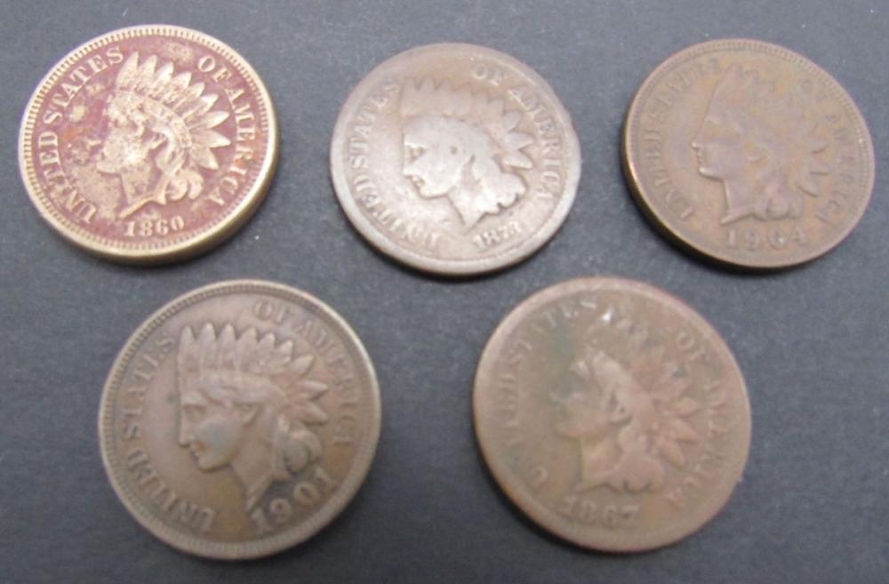 1860, 1867, 1873, 1901, 1904