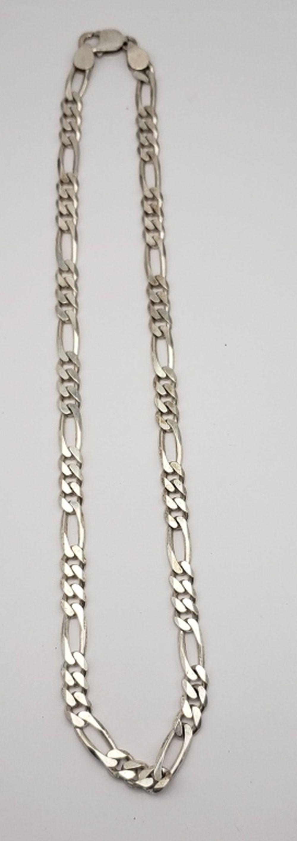 FIGARO .925 MENS NECKLACE