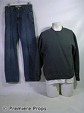 Untraceable Owen's (Joe Cross) Costume