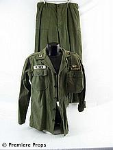 We Were Soldiers Uniform Costume