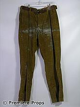 Untraceable David Williams' (Chris Cousins) Costume