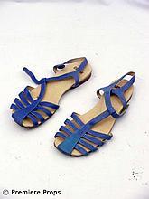Sisterhood 2 Lena (Alexis Bledel) Sandals Movie Props