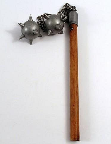 Lord of the Rings Return of the King Flail Weapon Prop
