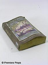 Book of Eli Book Movie Props