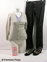 Something Borrowed Rachel (Ginnifer Goodwin) Costume
