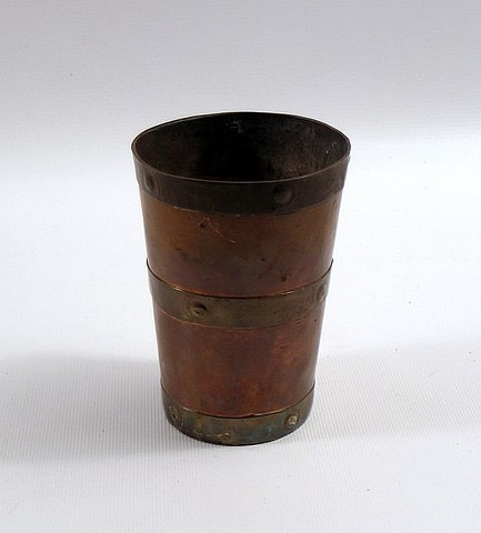 The Hobbit The Desolation of Smaug Cup Prop