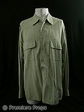 Boston Legal Denny Crane (William Shatner) Costume