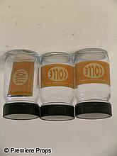 Inglourious Basterds Glass Jars
