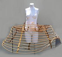 Mirror Mirror Evil Queen (Julia Roberts) Hoop Skirt