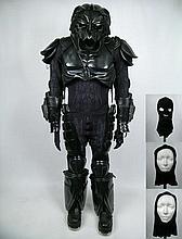 Stargate SG-1 Full Kull Warrior Costume
