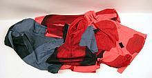 Spider-Man (2002) Bodysuit Spandex Pieces