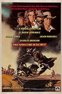 Once Upon a Time in the West  U.S 40