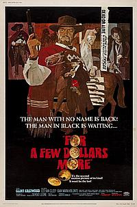 For a Few Dollars More U.S 40