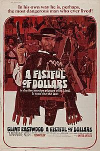 Fistful of Dollars U.S 40
