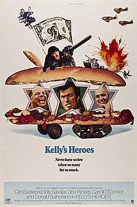Kelly's Heroes U.S 40