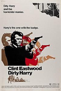 Dirty Harry U.S 40