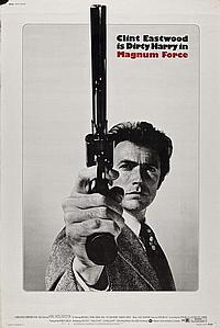 Magnum Force U.S 40