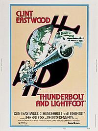 Thunderbolt and Lightfoot  U.S  30
