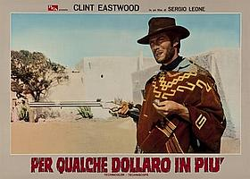 For A Few Dollars More Double Photobusta