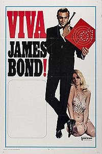 Viva James Bond International 27