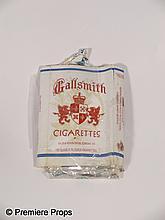 Remember Me Tyler (Robert Pattinson) Cigarettes Prop