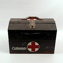 Resident Evil Apocalypse Medical Case