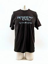 Resident Evil: Apocalypse Promo T-Shirt