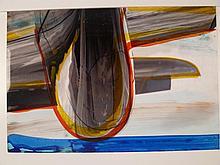 Tony SOULIE 'A380 Flap track fairing