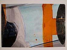 Tony SOULIE 'A380 fuselage