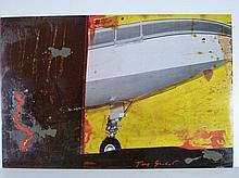 Tony SOULIE 'A300  landing gear