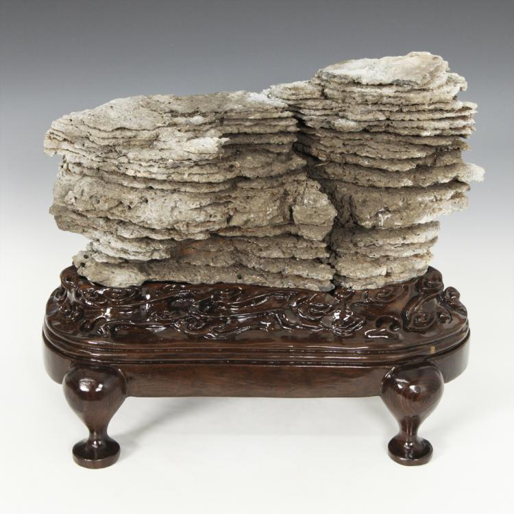 Gongshi or Scholar's Rock
