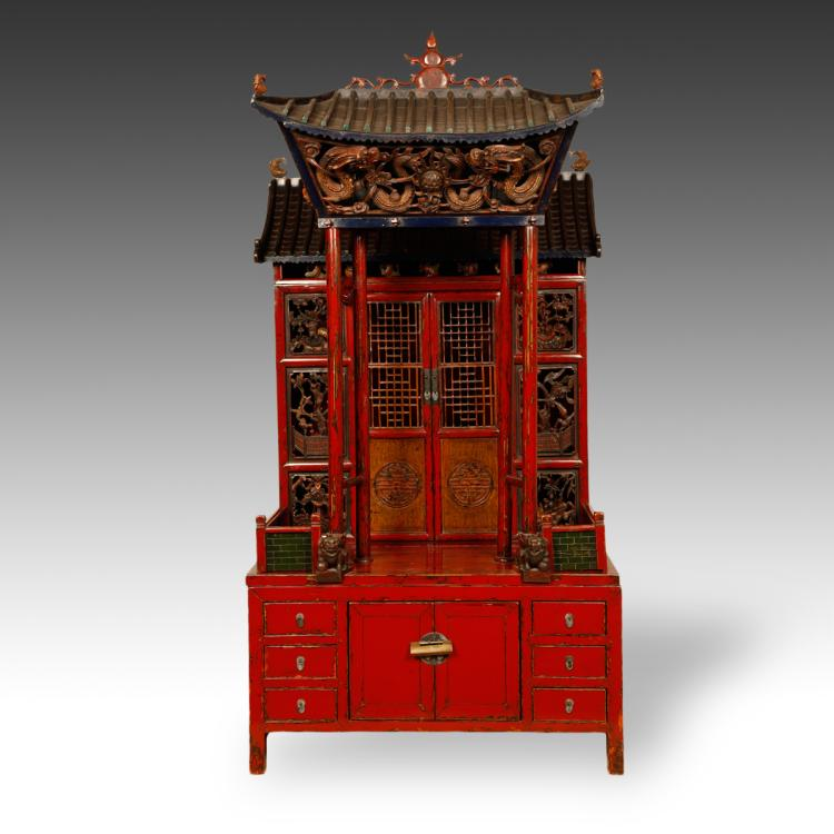 Altar or Shrine