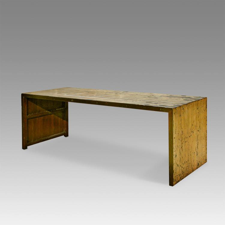 Parsons Style Altar Table or Desk