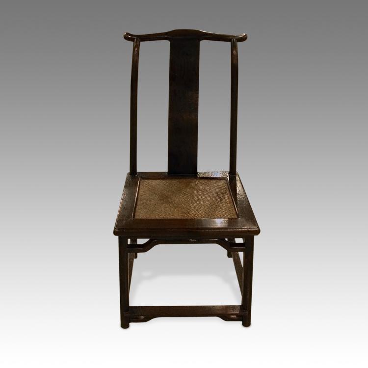 Yoke Back Side Chair