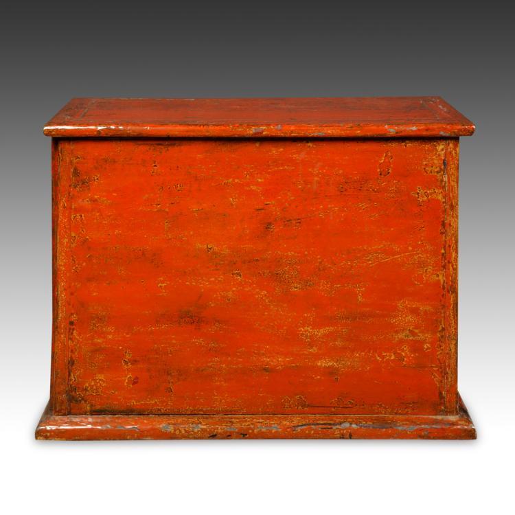 Altar cabinet