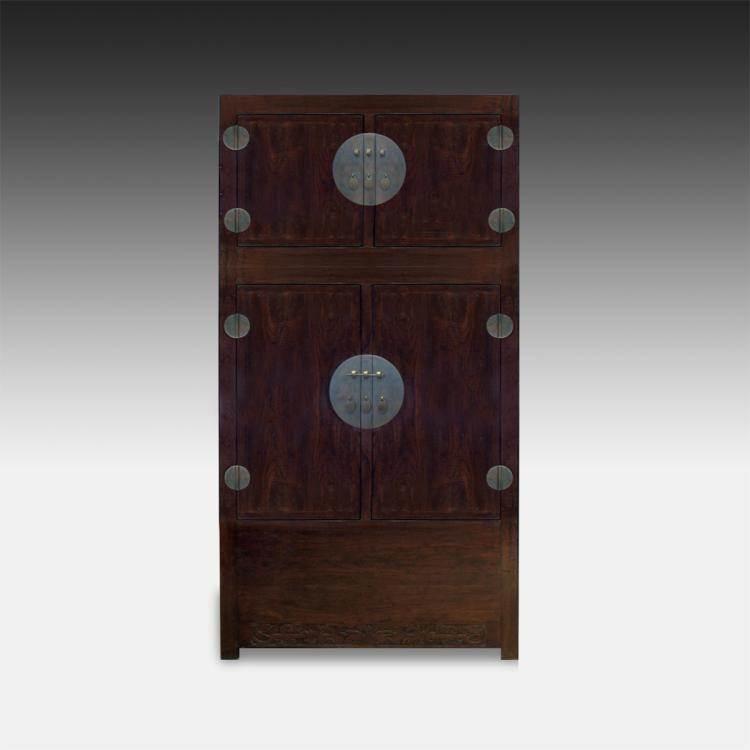 Compound Cabinet