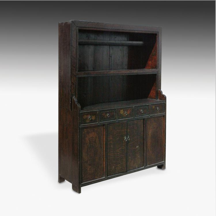 Prayer Cabinet