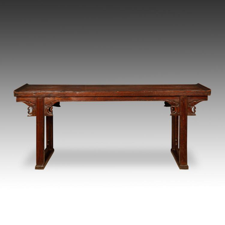 Winged Altar Table