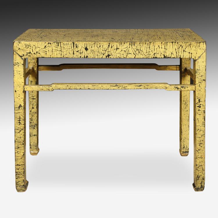 Deco Style Altar Table