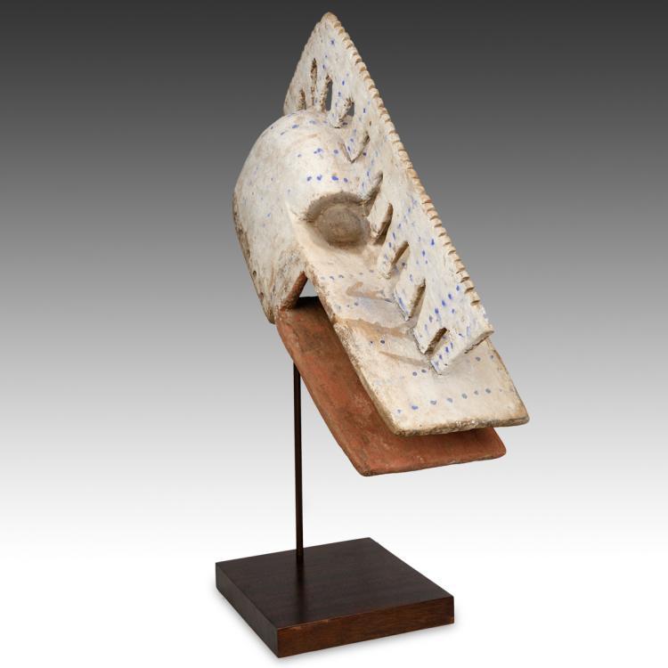 Waka Kakada or Crocodile Mask, Based