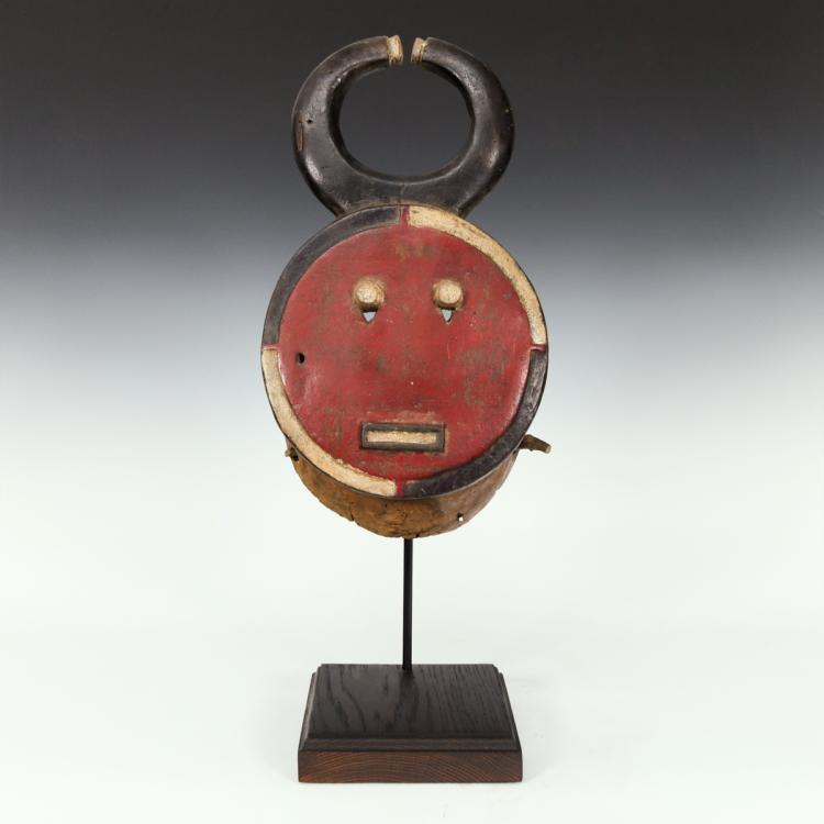 Goli Society Kple Kple Mask, Based