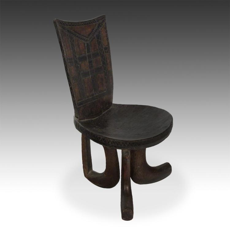 Jimma Chair