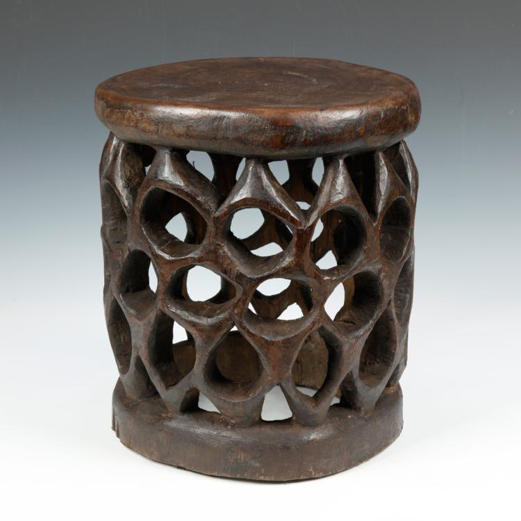 Stool or Side Table