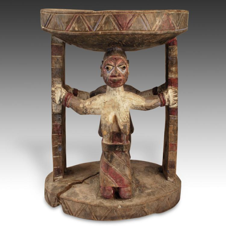 Ceremonial Stool