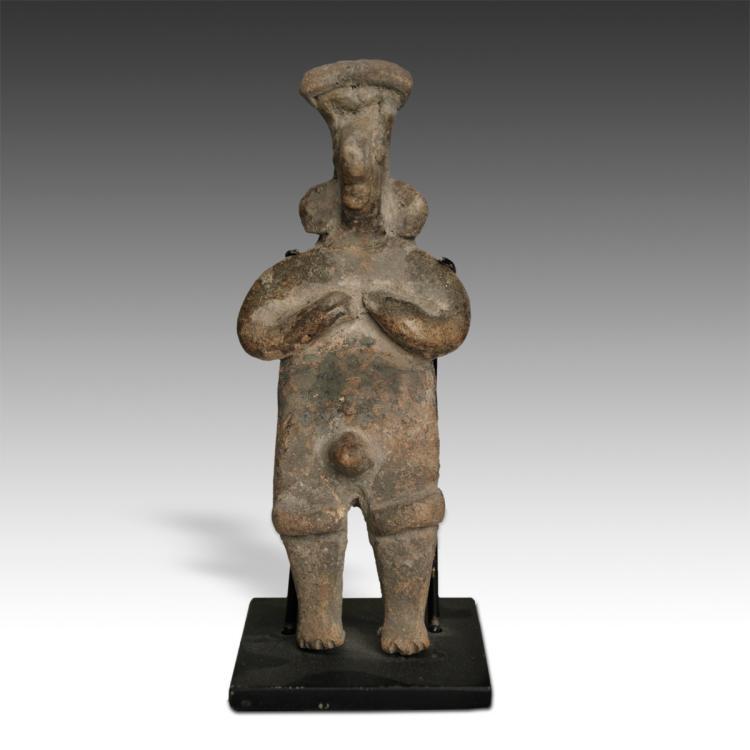 Standing Figure, Based