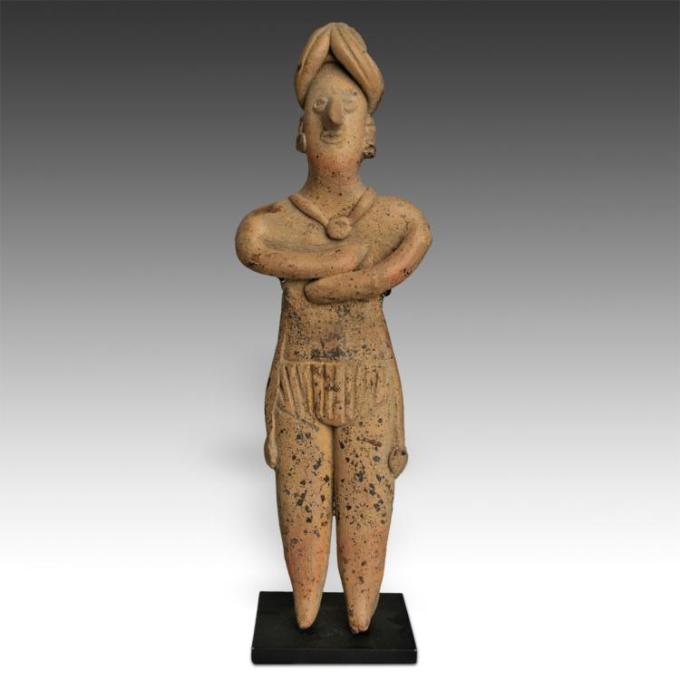 Standing Male Figure, Based