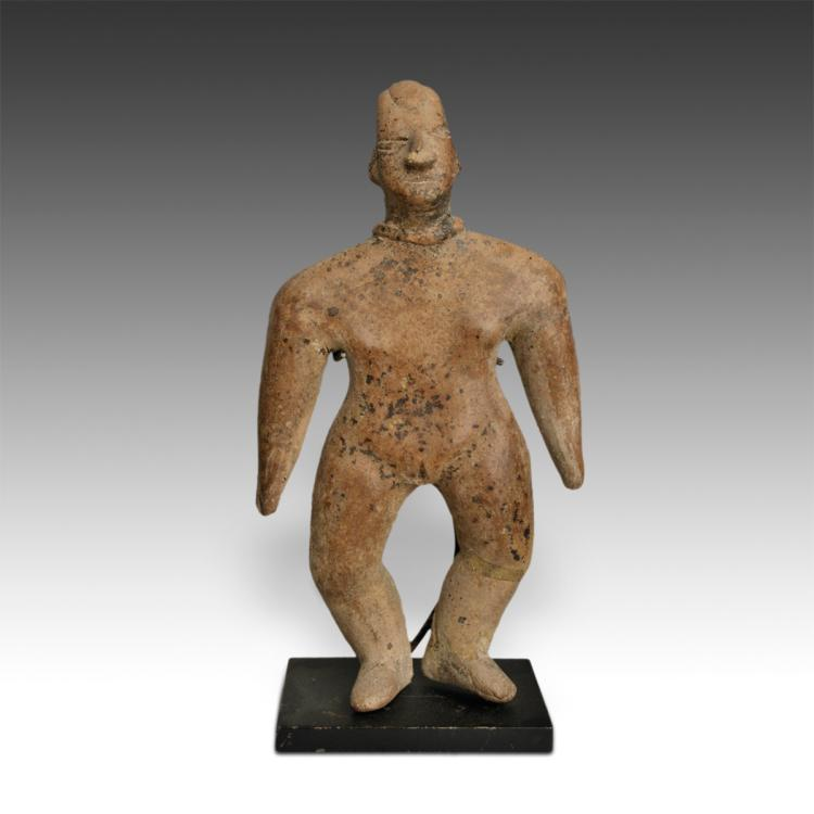 Standing Female Figure, Based