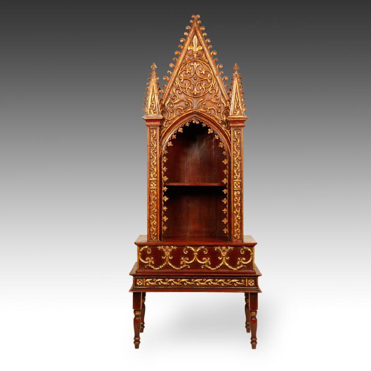 Altar Niche